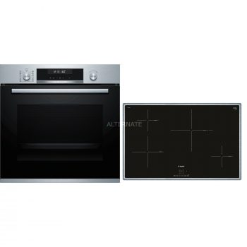 Bosch HBD674CS80, Backofen-Set Angebote günstig kaufen