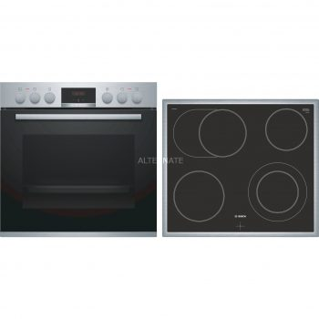 Bosch HND411LS61, Herdset Angebote günstig kaufen
