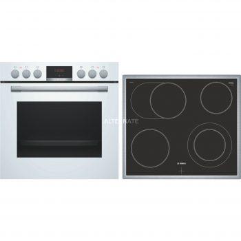 Bosch HND411LW61, Herdset Angebote günstig kaufen