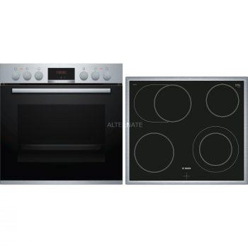 Bosch HND411OS61, Herdset Angebote günstig kaufen