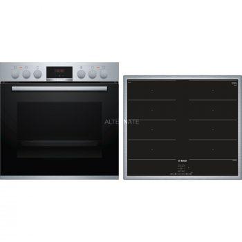 Bosch HND419OS60, Herdset Angebote günstig kaufen
