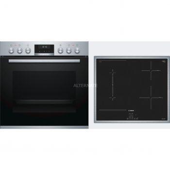 Bosch HND616LS61, Herdset Angebote günstig kaufen