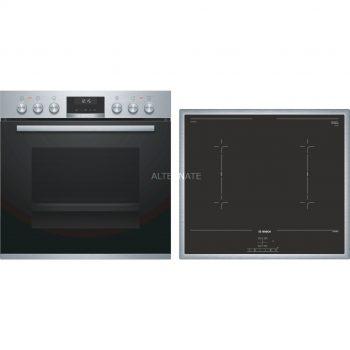 Bosch HND617LS65, Herdset Angebote günstig kaufen