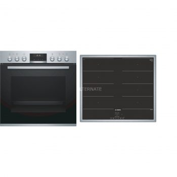 Bosch HND619LS60, Herdset Angebote günstig kaufen