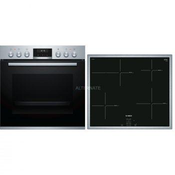 Bosch HND635CS60, Herdset Angebote günstig kaufen