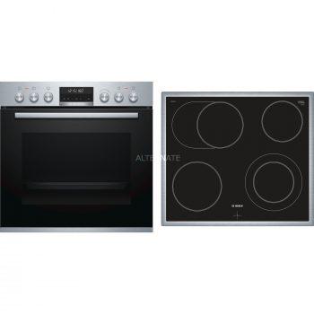 Bosch HND671LS60, Herdset Angebote günstig kaufen