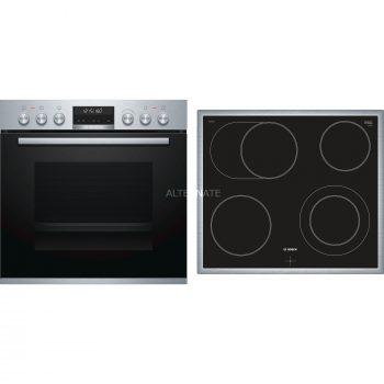 Bosch HND671LS65, Herdset Angebote günstig kaufen