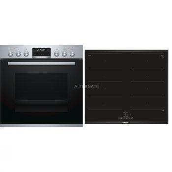 Bosch HND679LS65, Herdset Angebote günstig kaufen