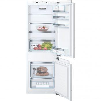 Bosch KIS77ADD0 Serie 6, Kühl-/Gefrierkombination Angebote günstig kaufen