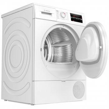 Bosch WTH83002 Serie   4, Wärmepumpen-Kondensationstrockner Angebote günstig kaufen