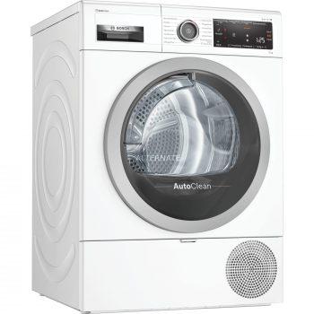 Bosch WTX87M20 Serie   8, Wärmepumpen-Kondensationstrockner Angebote günstig kaufen