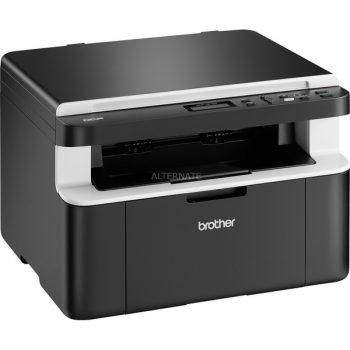 Brother DCP-1612W, Multifunktionsdrucker Angebote günstig kaufen