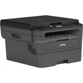 Brother DCP-L2530DW, Multifunktionsdrucker Angebote günstig kaufen