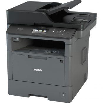 Brother DCP-L5500DN, Multifunktionsdrucker Angebote günstig kaufen