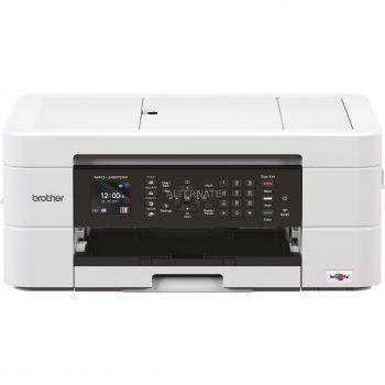 Brother MFC-J497DW, Multifunktionsdrucker Angebote günstig kaufen