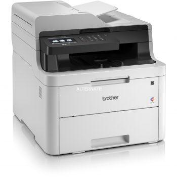 Brother MFC-L3730CDN, Multifunktionsdrucker Angebote günstig kaufen