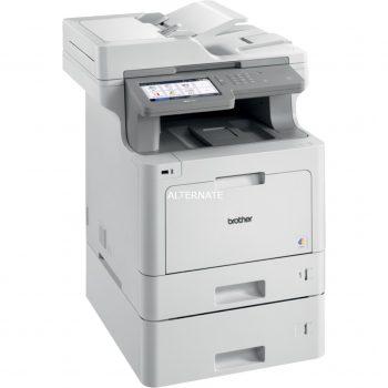 Brother MFC-L9570CDWT, Multifunktionsdrucker Angebote günstig kaufen