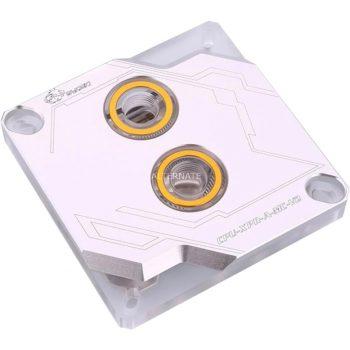 Bykski CPU-XPR-A-MC CPU Silber, CPU-Kühler Angebote günstig kaufen