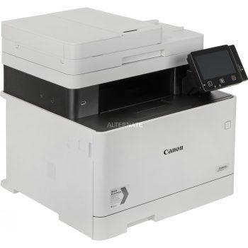 Canon i-SENSYS MF744Cdw, Multifunktionsdrucker Angebote günstig kaufen