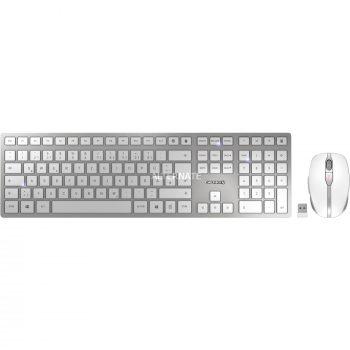 Cherry DW 9000 SLIM, Desktop-Set Angebote günstig kaufen