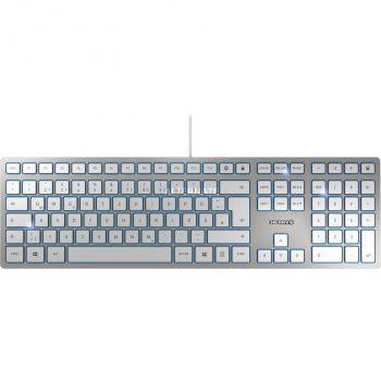 Cherry KC 6000 SLIM, Tastatur Angebote günstig kaufen