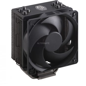 Cooler Master Hyper 212 Black Edition, CPU-Kühler Angebote günstig kaufen
