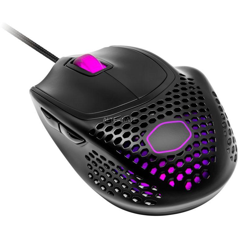 Cooler Master MM720, Gaming-Maus Angebote günstig kaufen