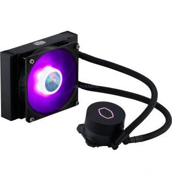 Cooler Master MasterLiquid ML120L RGB V2, Wasserkühlung Angebote günstig kaufen