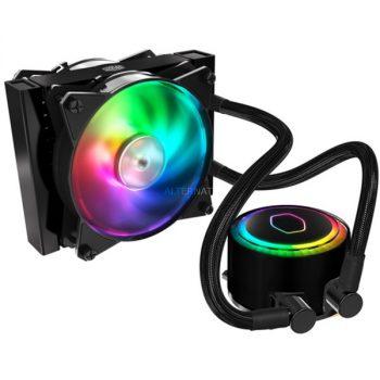 Cooler Master MasterLiquid ML120R RGB, Wasserkühlung Angebote günstig kaufen