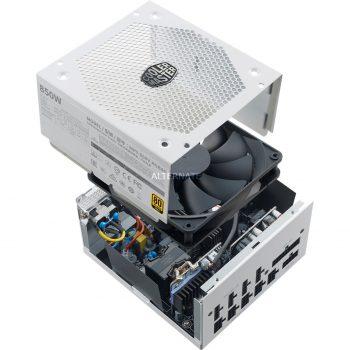 Cooler Master V850 Gold - V2 850W White Edition, PC-Netzteil Angebote günstig kaufen