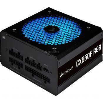 Corsair CX650F RGB, PC-Netzteil Angebote günstig kaufen
