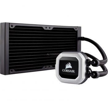 Corsair Cooling Hydro Series H115i Pro, Wasserkühlung Angebote günstig kaufen