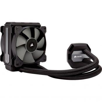 Corsair Cooling Hydro Series H80i v2, Wasserkühlung Angebote günstig kaufen