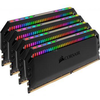 Corsair DIMM 128 GB DDR4-3200 Quad-Kit, Arbeitsspeicher Angebote günstig kaufen
