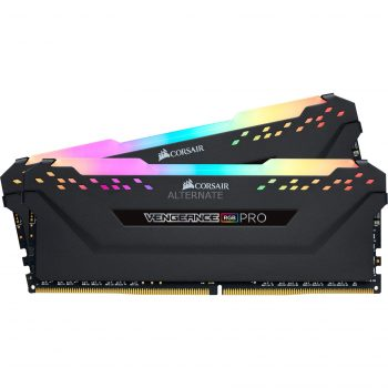 Corsair DIMM 16 GB DDR4-2666 Kit, Arbeitsspeicher Angebote günstig kaufen