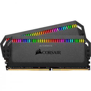 Corsair DIMM 16 GB DDR4-3600 Kit, Arbeitsspeicher Angebote günstig kaufen