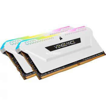 Corsair DIMM 32 GB DDR4-3200 Kit, Arbeitsspeicher Angebote günstig kaufen