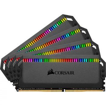 Corsair DIMM 32 GB DDR4-3200 Quad-Kit, Arbeitsspeicher Angebote günstig kaufen