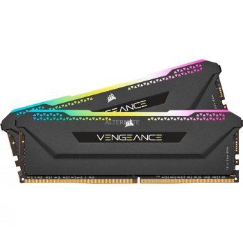 Corsair DIMM 32 GB DDR4-3600 Kit, Arbeitsspeicher Angebote günstig kaufen