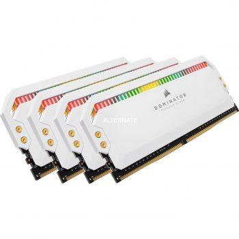 Corsair DIMM 32 GB DDR4-3600 Quad-Kit, Arbeitsspeicher Angebote günstig kaufen