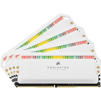 Corsair DIMM 32 GB DDR4-4000 Quad-Kit, Arbeitsspeicher Angebote günstig kaufen