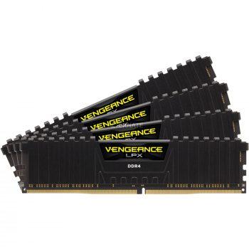 Corsair DIMM 32GB DDR4-3200 Quad-Kit, Arbeitsspeicher Angebote günstig kaufen