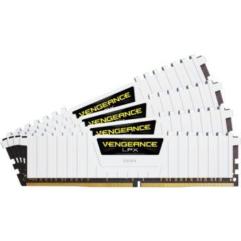 Corsair DIMM 64 GB DDR4-2666 Quad-Kit, Arbeitsspeicher Angebote günstig kaufen