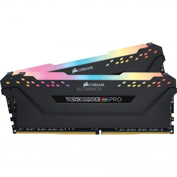 Corsair DIMM 64 GB DDR4-3200 Kit, Arbeitsspeicher Angebote günstig kaufen