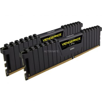 Corsair DIMM 64 GB DDR4-4000 Kit, Arbeitsspeicher Angebote günstig kaufen