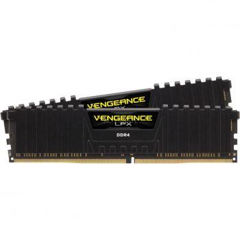 Corsair DIMM 8GB DDR4-2666 Kit, Arbeitsspeicher Angebote günstig kaufen