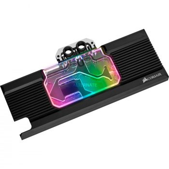 Corsair Hydro X Series XG7 RGB-20 SERIES GPU-Wasserblock (2080 FE Rev.B), Wasserkühlung Angebote günstig kaufen
