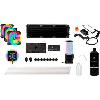 Corsair Hydro X Series iCUE XH305i RGB, Wasserkühlung Angebote günstig kaufen
