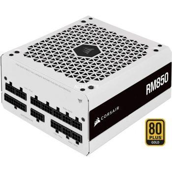 Corsair RM850 White (2021) 850W, PC-Netzteil Angebote günstig kaufen