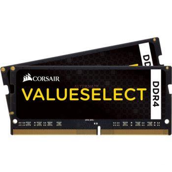 Corsair SO-DIMM 16 GB DDR4-2666 Kit, Arbeitsspeicher Angebote günstig kaufen